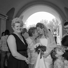 Wedding photographer Dmitriy Abdullaev (Hazriaga). Photo of 28.08.2015
