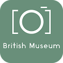 British Museum Guided Tours icon