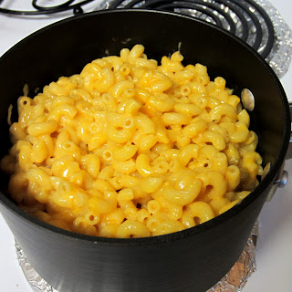 Stove Top Mac n' Cheese