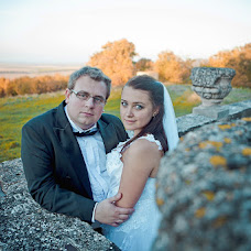 Wedding photographer Andrey Senchyshyn (Slem). Photo of 29.01.2013