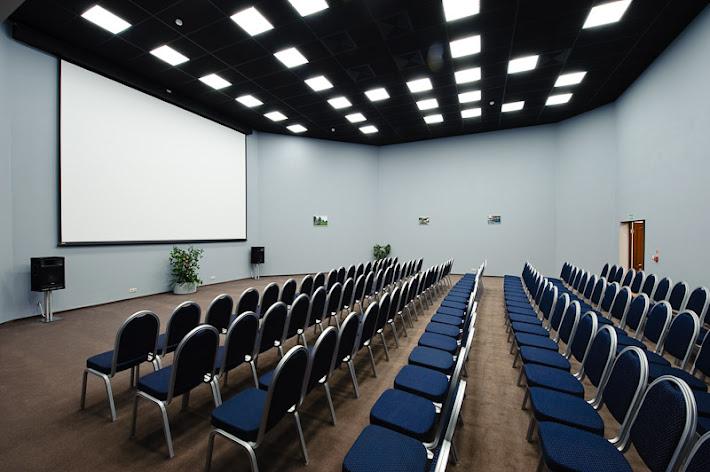 Фото №1 зала Зал «Десна»