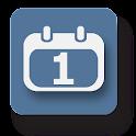 Calendar Widget Light icon