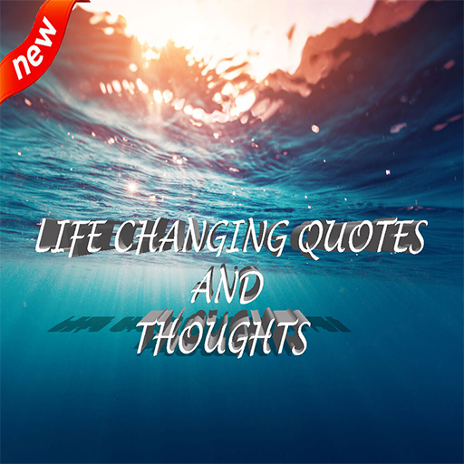 life changing quotes and status apl di google play