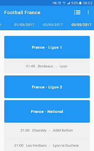 Football France- screenshot thumbnail