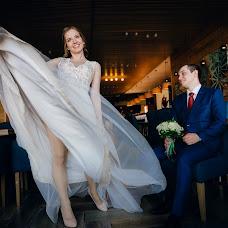 Wedding photographer Kirill Iodas (Iodas4foto). Photo of 22.06.2018