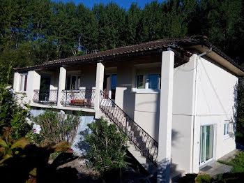 maison à Castres-Gironde (33)