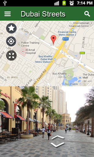 Street View Live With Earth Map Satellite Live 1.0 screenshots 9