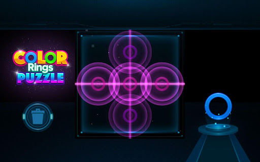 Color Rings Puzzle 2.1.8 screenshots 11