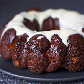 Cheese Monkey Bread Recipes