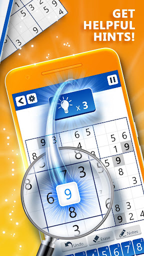 Microsoft Sudoku 2.2.07060 screenshots 2