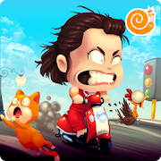 Emak Matic: Racing Adventure