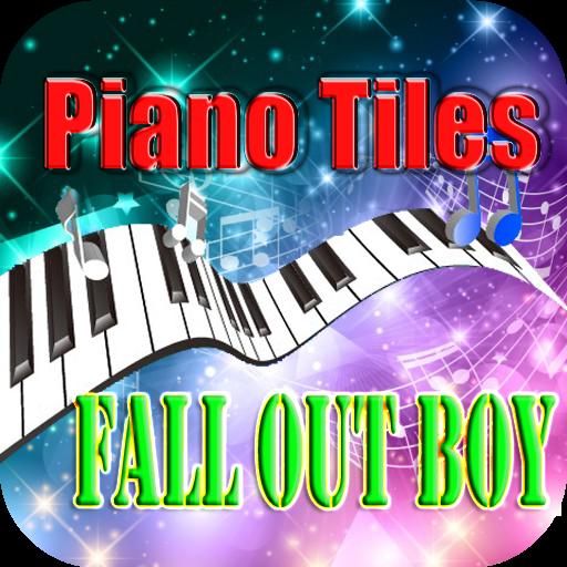 Fall Out Boy Piano Tiles