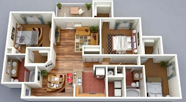 3d home design app - screenshot thumbnail 10