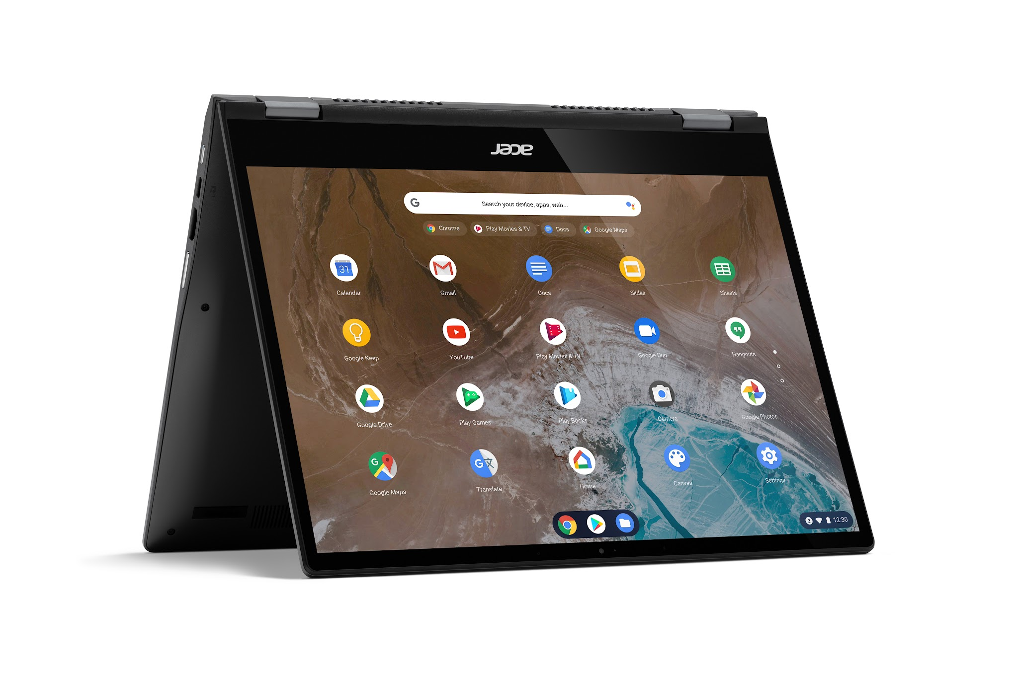 Acer Chromebook Spin 713 - photo 9