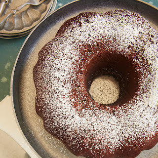 Buttermilk Chocolate Pound Cake Recipes.