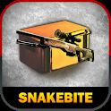 Case Simulator Ultimate - CS go skins box crate 2 icon