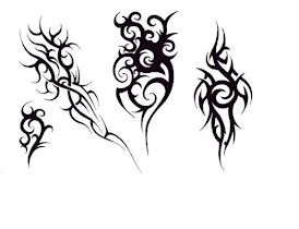 Best Tribal Tattoos - screenshot thumbnail 10
