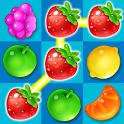 Fruit Candy Blast icon