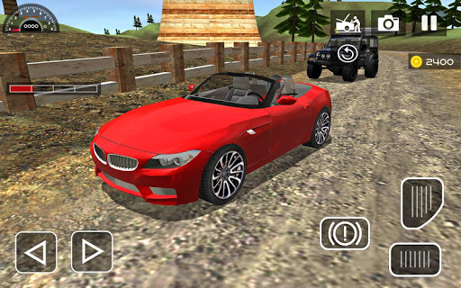 Real Stunts Drift Car Driving 3D apktreat screenshots 1