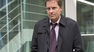Ardal O'Hanlon wants to do Death in Paradise for 20 years
