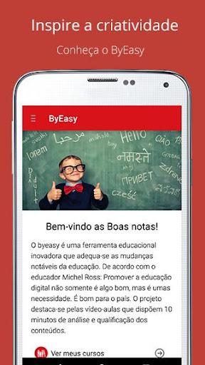 ByEasy - Muito Fácil