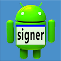Apk Signer Orijinal icon