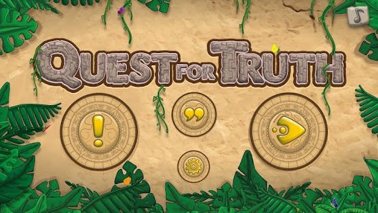 Quest for Truth- screenshot thumbnail