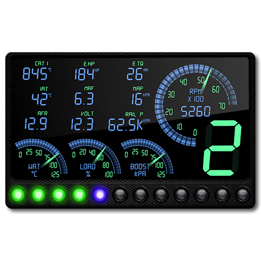 RacingMeter for Torque Pro - Apps on Google Play