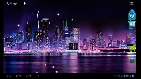 App Amazing City : New York Beauty Live wallpaper free APK for Windows Phone