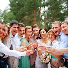 Wedding photographer Aleksey Isaev (Alli). Photo of 21.01.2018