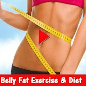 Belly Fat Exercise (Videos)