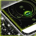 Free Lock Scanner Theme icon
