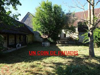 maison à Paulnay (36)