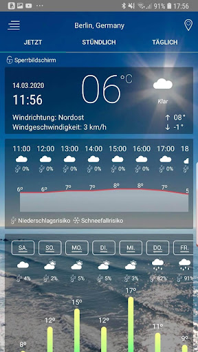 Weather App Pro  screenshots 5