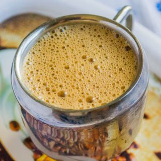 South Indian filter coffee- A quest for Holy Grail.