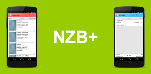 NZB+ - Apps on Google Play