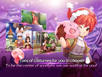 Ragnarok M: Eternal Love APK screenshot thumbnail 9