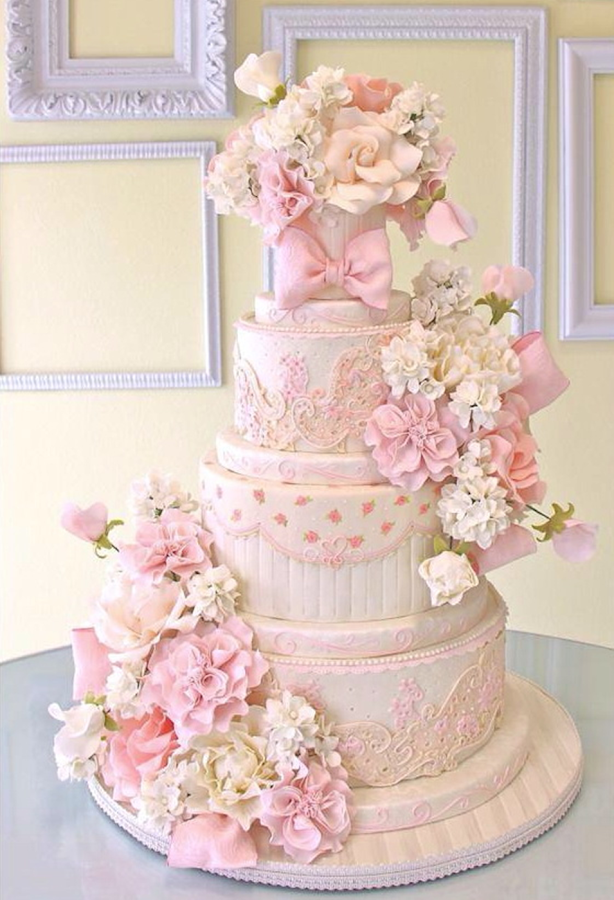 Play Design Your Wedding Cake : Wedding Cakes - Android Apps on Google Play