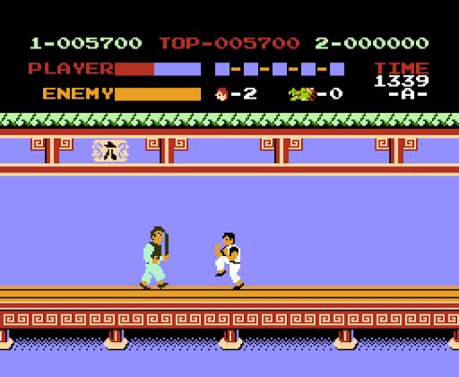 Kung Fu 1.1 screenshots 3