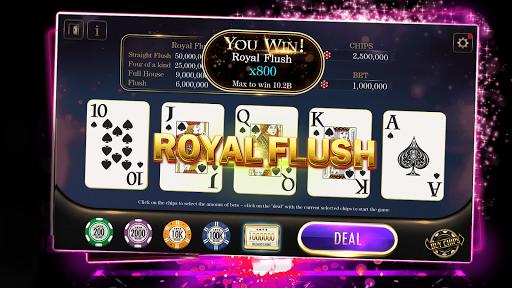 Baccarat - Free Casino Online 1.0.1 {cheat|hack|gameplay|apk mod|resources generator} 4