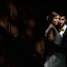 Wedding photographer Dmitriy Gurichev (Gurichev). Photo of 07.08.2016
