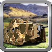 Combat of Iron Tanks WW1 Era APK for Blackberry