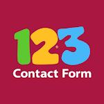 123ContactForm Web Forms