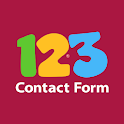 123ContactForm Web Forms icon