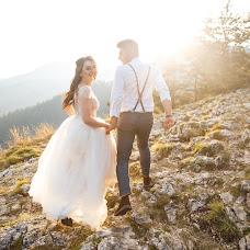 Wedding photographer Viorel Belinschii (ViorelBelinschii). Photo of 09.02.2018