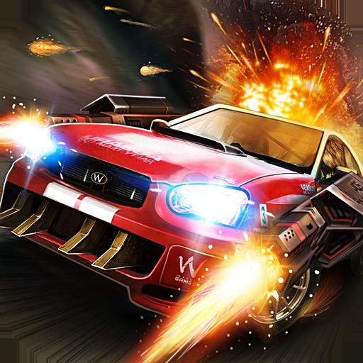 Death Race : Road Killer