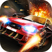 Fire  Death Race  :  Road Killer‏