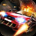 Death Race : Road Killer icon