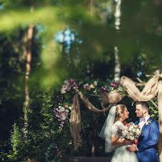 Wedding photographer Artem Bogdanov (artbog). Photo of 03.11.2015
