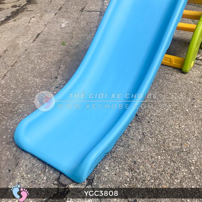 Cầu tuột bóng rổ cho bé YGC-3808 11